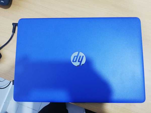 Used 8CPUs OCTACORE i5 8thGEN 1TB HP LAPTOP in Dubai, UAE