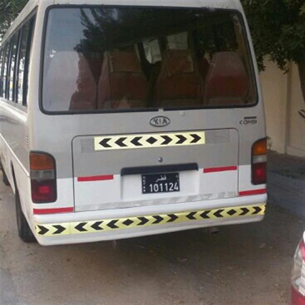 Used Bus Kia For Sale  in Dubai, UAE