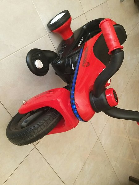 Used Safe Motorcycle for Children in Dubai, UAE