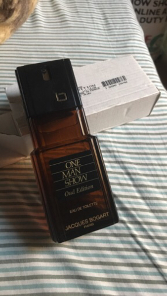Used Jacques Bogart ONE MAN SHOW oud edition in Dubai, UAE