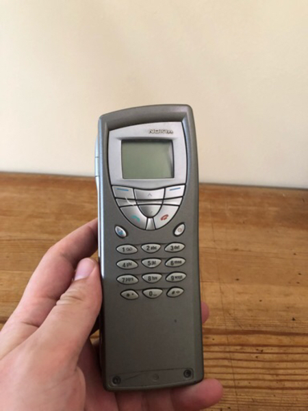 Used Nokia 9100 for repair in Dubai, UAE