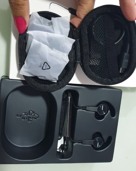 Used Huawei Bluetooth Headphones Lite in Dubai, UAE