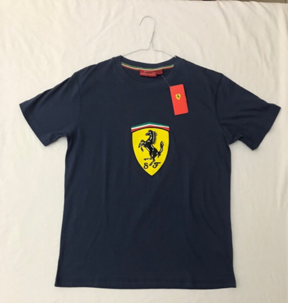 Used Ferrari (2Pcs) & Nike Shirt and Pants in Dubai, UAE