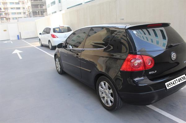 Used Vw Golf 2096 in Dubai, UAE