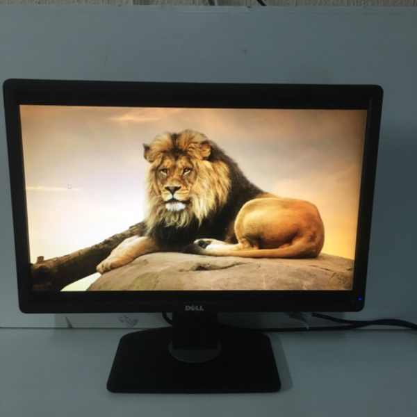 Used Dell hd lcd monitor 22 inch in Dubai, UAE