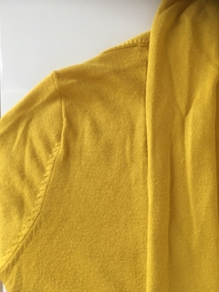 Used Yellow Cardigan in Dubai, UAE