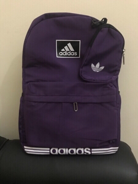 Used New style back pack offer!!!! in Dubai, UAE
