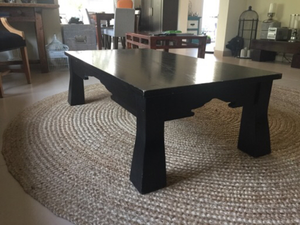 Used Table from The One in Dubai, UAE