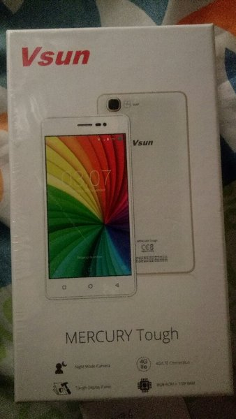 Used New Vsun smart phone in Dubai, UAE