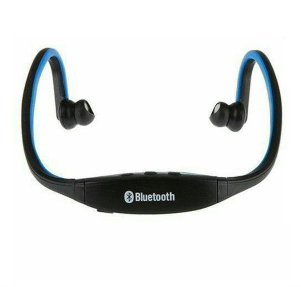 Used Sports Wireless Stereo Bluetooth, Headset For All Andriod, Iphones Bluetooth Devices. NEW in Dubai, UAE
