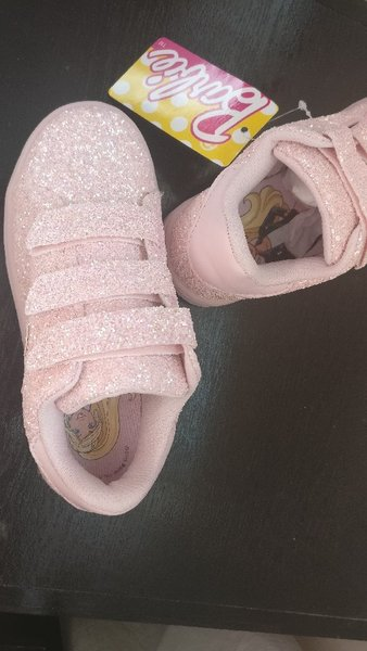 New BARBIE SHOE size eu31
