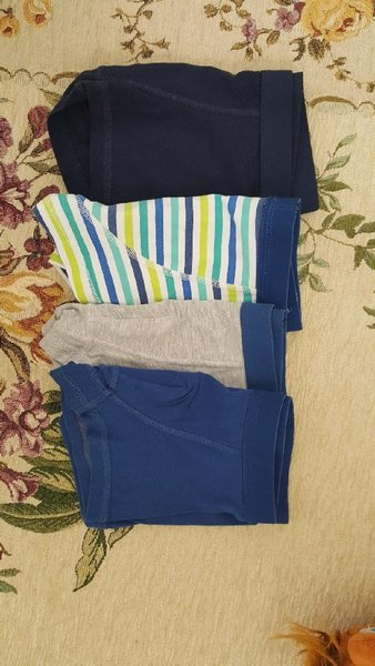 Used New  Next underwear for 4-5 old boy in Dubai, UAE