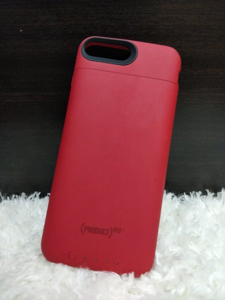 Used iPhone 7-8+Mophi Powerbank Case Original in Dubai, UAE