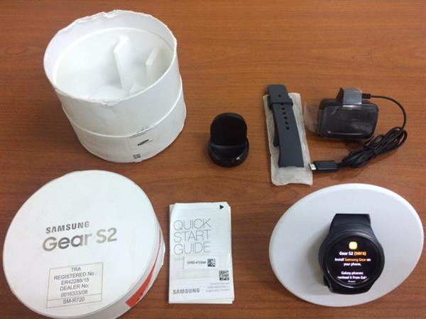 Used Samsung Gear S2 in Dubai, UAE