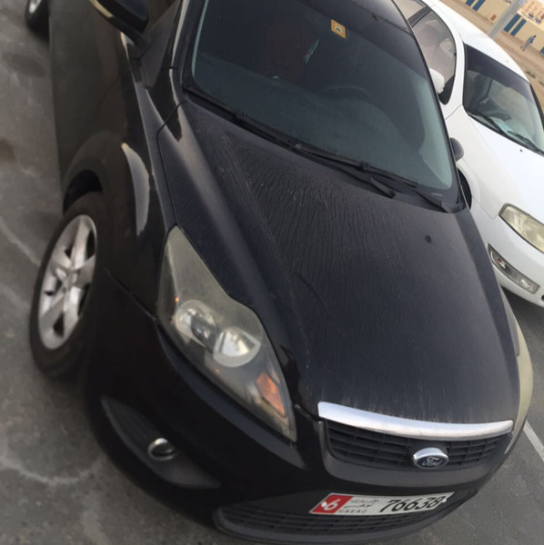 Used Ford Focus Special Edition 2009,keyless start Engine,racing Seat, Full Op in Dubai, UAE