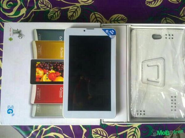 Used Gtouch Tablet And Huwaei in Dubai, UAE