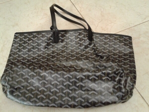 Used Goyard St Louis handbag in Dubai, UAE