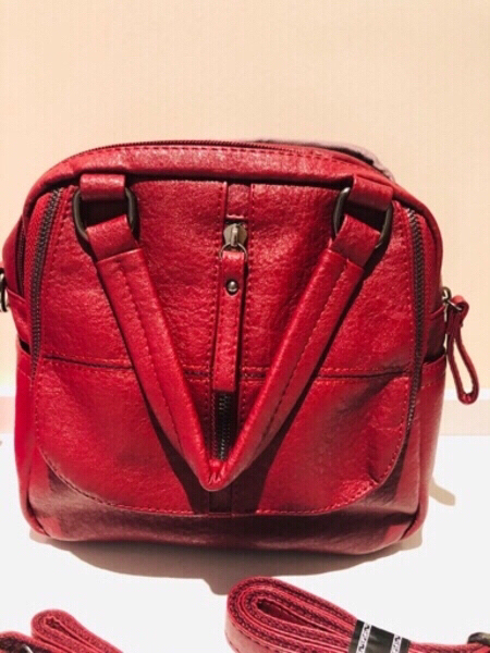 Used Multipurpose Backpack / shoulder Bag ... in Dubai, UAE