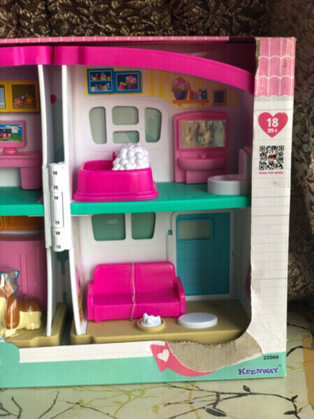 Used My dream house & baby gown in Dubai, UAE