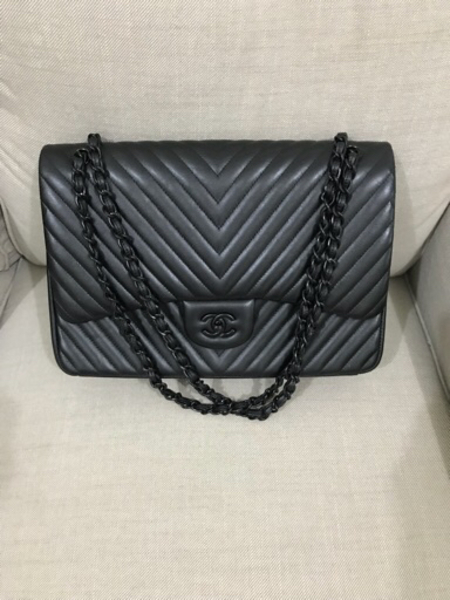 Used Leather handbag in Dubai, UAE