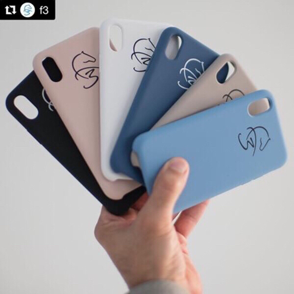 Used IPHONE X COVERS (2 Pcs) in Dubai, UAE
