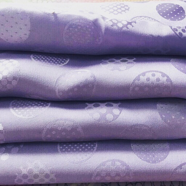 Used Pure Lavender Silk 5Y in Dubai, UAE