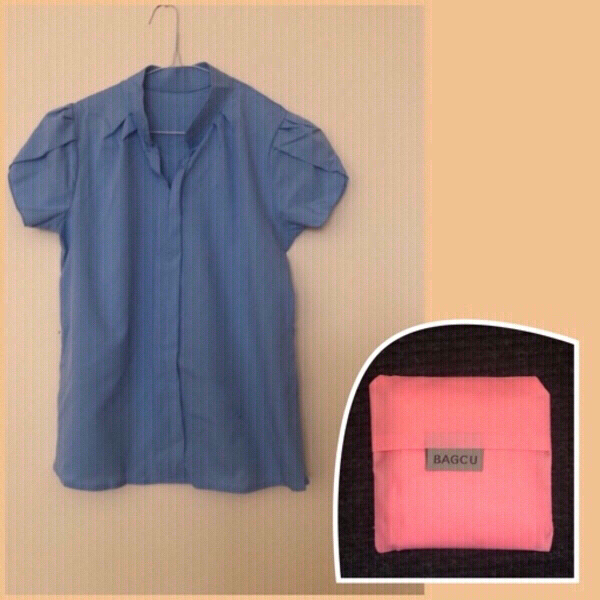 Used NEW Ladies Blouse SMALL + 🎁 in Dubai, UAE