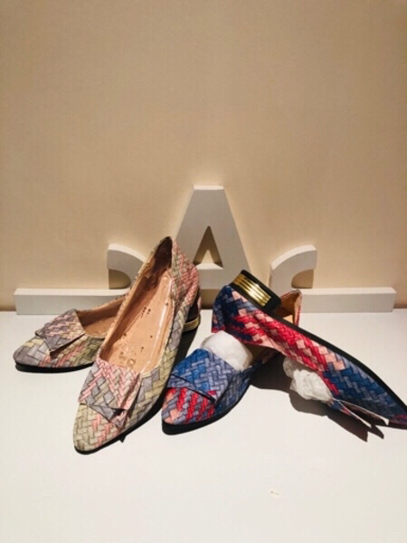 Used Bundle of 2 bags and 2'pair of shoes 40 in Dubai, UAE
