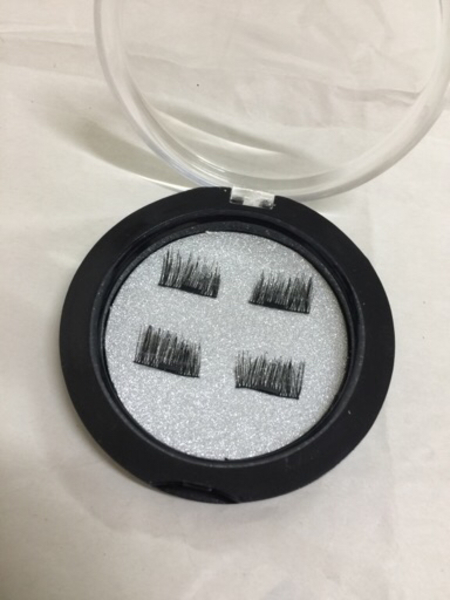Used magnetic eyelashes in Dubai, UAE