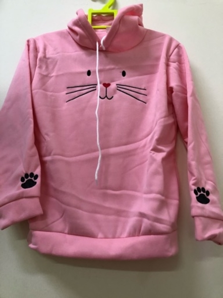 Used hoodie brand new size Xl... in Dubai, UAE
