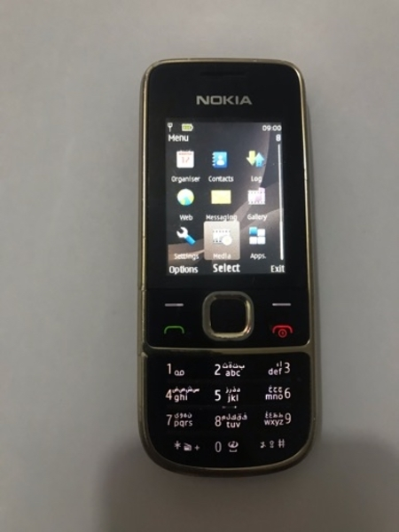 Used Nokia good condition working well in Dubai, UAE