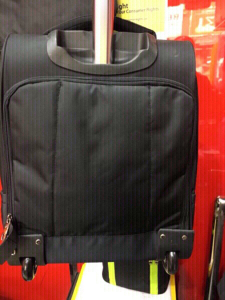 Used Back pack with wheel in Dubai, UAE