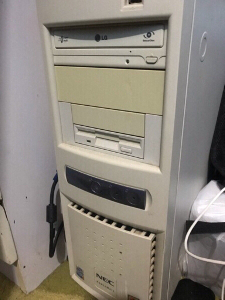 Used Desktop computer in Dubai, UAE