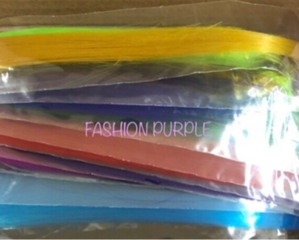 Used 9 Fashionable Colors of Hair Extensions in Dubai, UAE