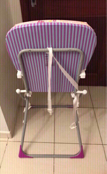 Used #Babychair or #highchair. Used. in Dubai, UAE