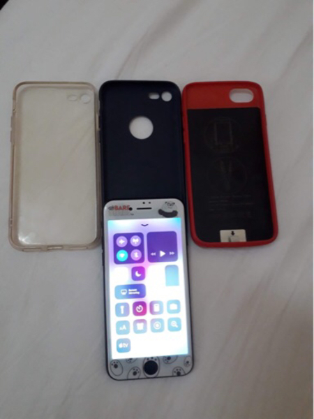 Used i phone 7 32gb in Dubai, UAE