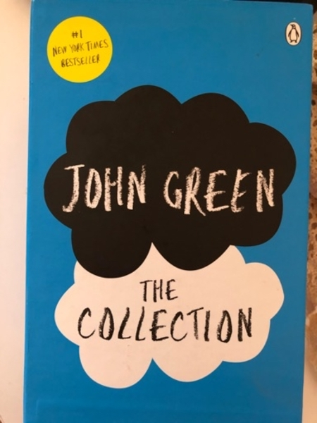 Used John Green: The Collection in Dubai, UAE