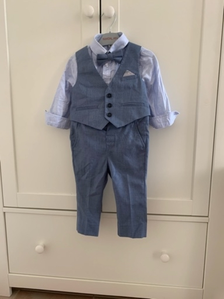 Used Marks&spencer formal outfit in Dubai, UAE
