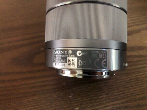 Used Entire Sony camera kit in Dubai, UAE