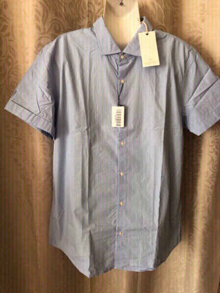 Used SCOTCH&SODA short sleeves shirt XL in Dubai, UAE