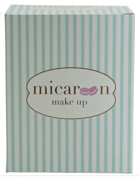 Used Micaroon Make Up Set; 19 pcs in Dubai, UAE