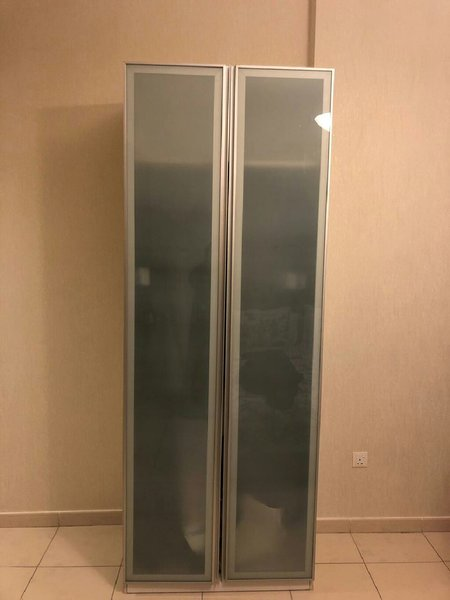 Used IKEA 1 Door Cupboard in Dubai, UAE