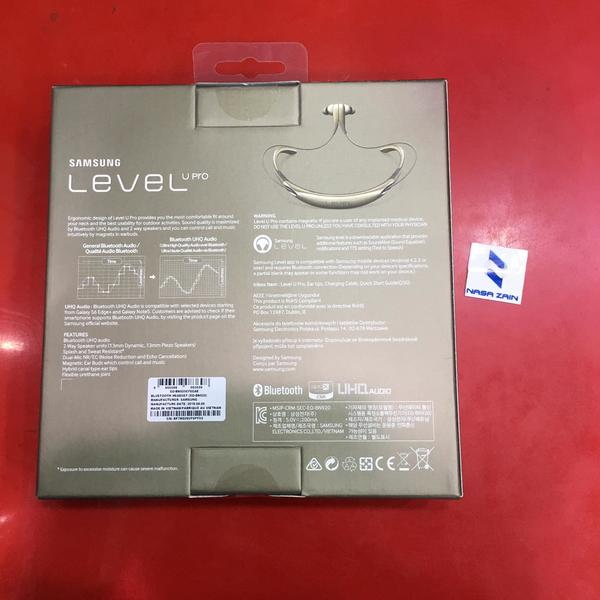 Used SAMSUNG LEVEL u Pro orginal* in Dubai, UAE