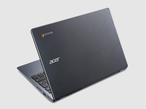Used Acer chromebook available for sale in Dubai, UAE