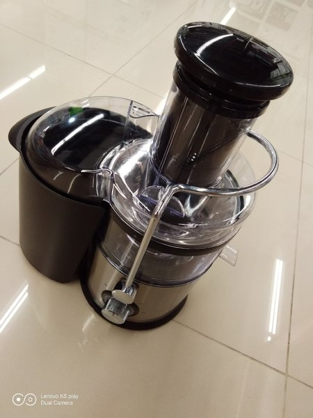 Used Power juicer in Dubai, UAE