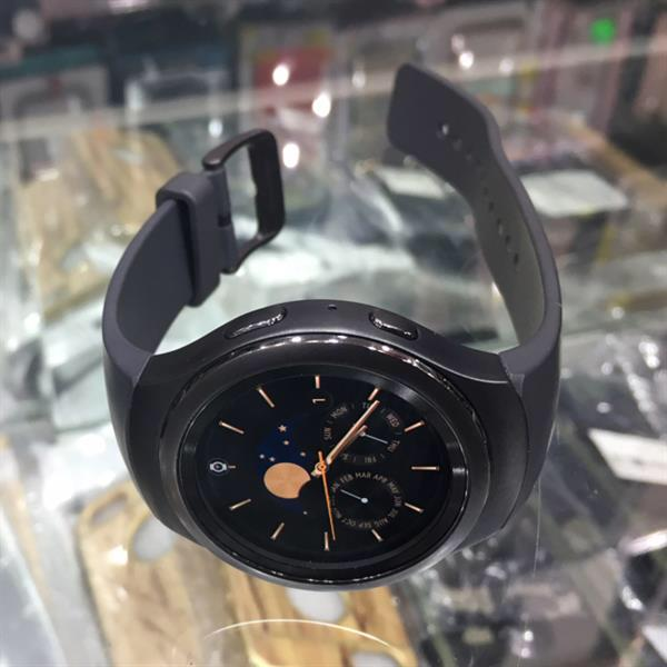 Samsung Gear S2 Watch With Box Used