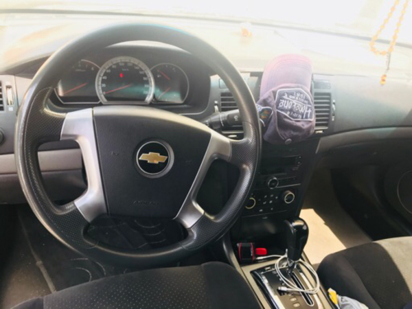 Used Chevrolet  in Dubai, UAE