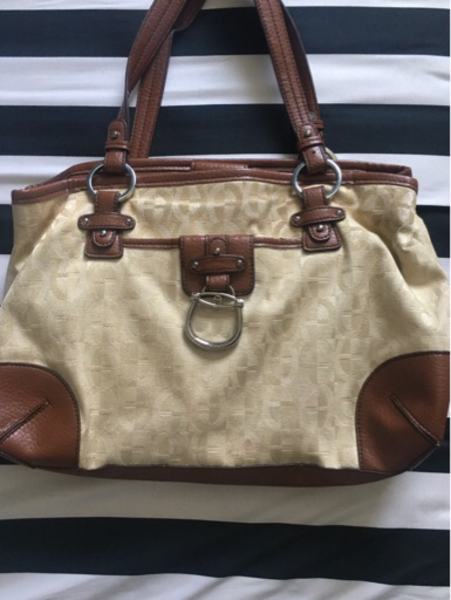 Aigner & Kipling Bags - Authentic