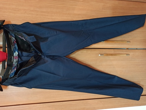 Used Suit+free shoe in Dubai, UAE