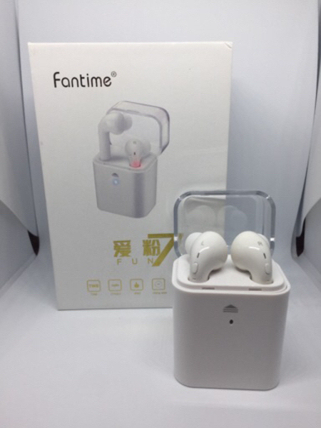 Used Fantime Bluetooth Airpods in Dubai, UAE